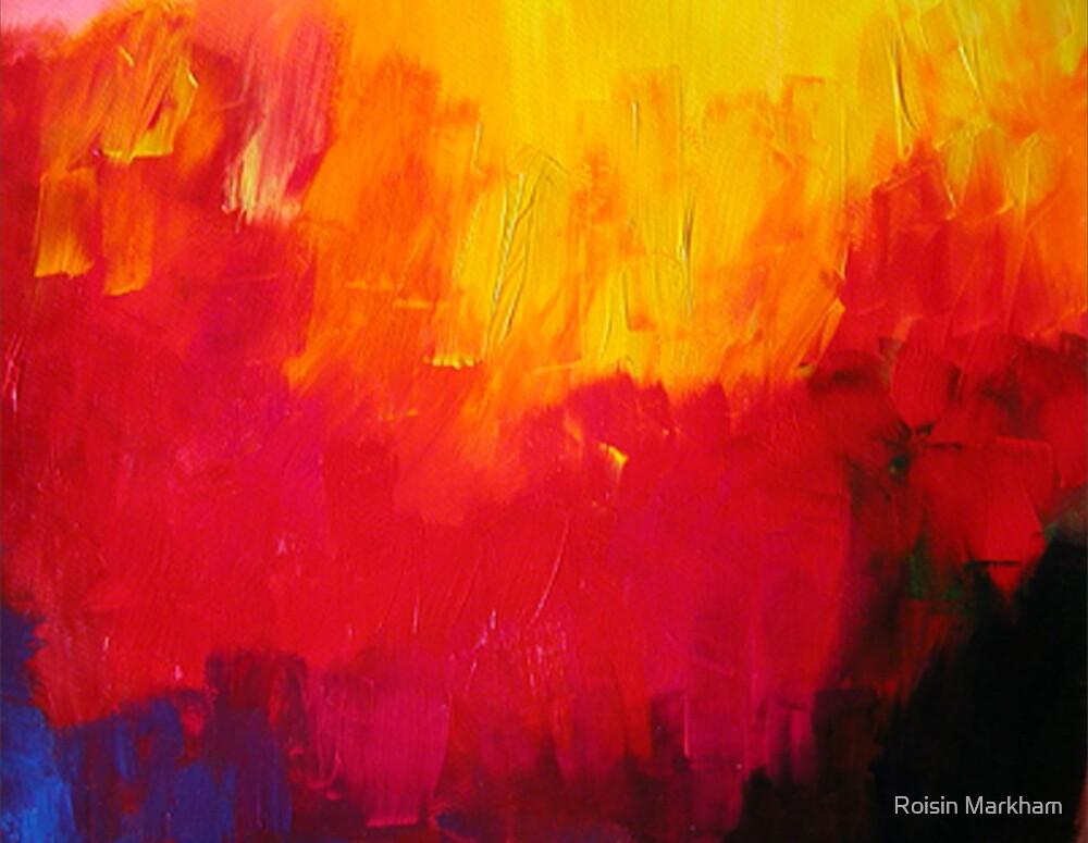 Solace by Roisin Markham