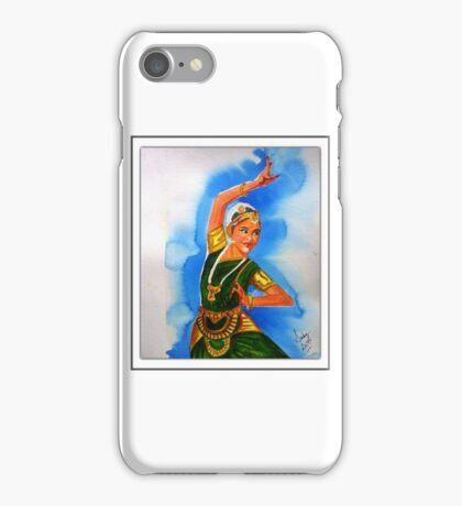 Mudra iPhone Case/Skin