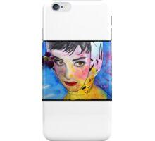 Classic Audrey iPhone Case/Skin