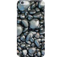 Black Stones iPhone Case/Skin