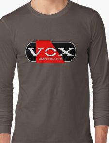 Cool Vox Long Sleeve T-Shirt
