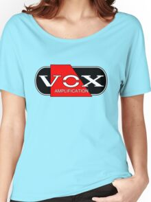 Cool Vox Women's Relaxed Fit T-Shirt