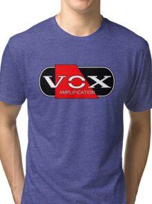 Cool Vox Tri-blend T-Shirt