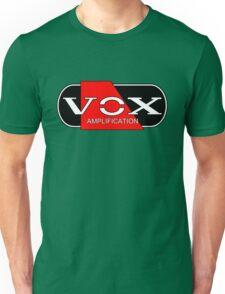 Cool Vox Unisex T-Shirt
