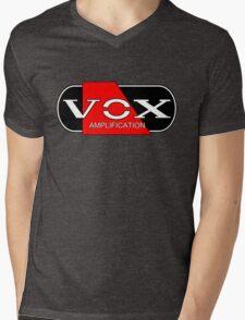 Cool Vox Mens V-Neck T-Shirt