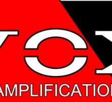 Cool Vox Sticker