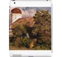 Clandestine Farm iPad Case/Skin
