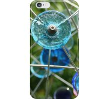 Abstraction VI iPhone Case/Skin