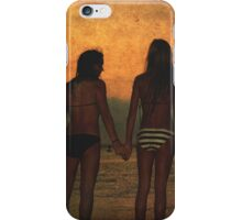 Every Second of Every Day iPhone Case/Skin