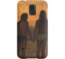 Every Second of Every Day Samsung Galaxy Case/Skin