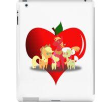 Apple Family iPad Case/Skin