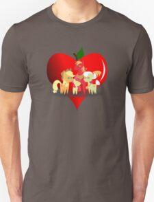 Apple Family T-Shirt