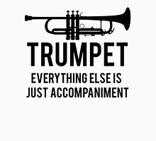 Funny Trumpet Player Unisex T-Shirt
