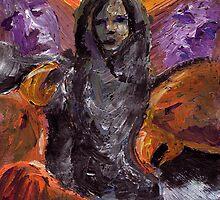 Tether by Chelsea Kerwath
