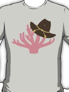 CORAL!!!!!!!! T-Shirt