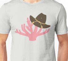 CORAL!!!!!!!! Unisex T-Shirt