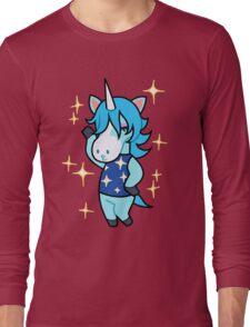 Julian of Animal Crossing Long Sleeve T-Shirt