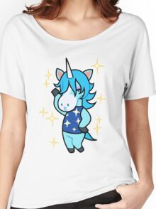 Julian of Animal Crossing Women's Relaxed Fit T-Shirt