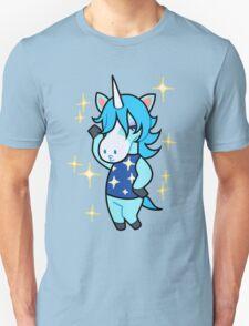 Julian of Animal Crossing Unisex T-Shirt