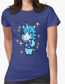 Julian of Animal Crossing Womens Fitted T-Shirt