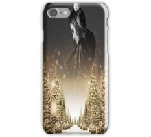 A Christmas Special  iPhone Case/Skin