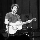 John Mayer by dinkfuente