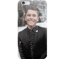 Jai Waetford - Merry Christmas iPhone Case/Skin