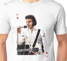 King Presley Unisex T-Shirt