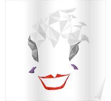 Disney Villains - Ursula Poster