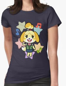 Isabelle of Animal Crossing T-Shirt