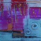 Monotype VI by Susan Grissom