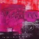Monotype V by Susan Grissom