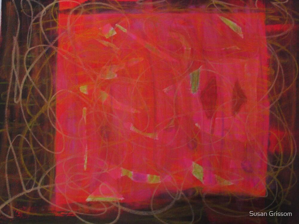 Confetti by Susan Grissom