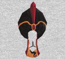 Disney Villains - Jafar by mydollyaviana