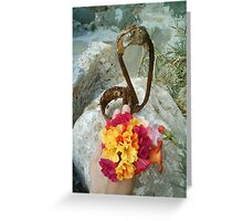 Reverie 2 Greeting Card