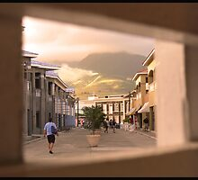 St. Kitts by Carl Banks