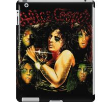 Alice Cooper Band iPad Case/Skin