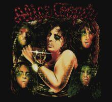 Alice Cooper Band by matttluchowski