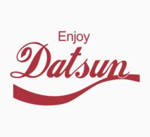 Enjoy Datsun JDM by MikeKunak