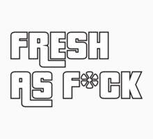 Fresh As F*ck GTA Style by MikeKunak