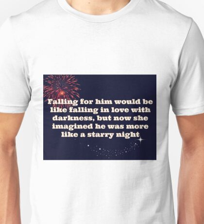 Caraval Love Unisex T-Shirt