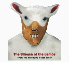 Silence of the Lamb(s) by Nornberg77