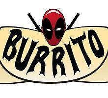 NA NA NA NA...Burrito! by mikevetrone