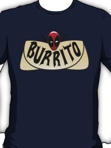 NA NA NA NA...Burrito! T-Shirt