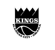 Kansas City Kings Omaha Photographic Print