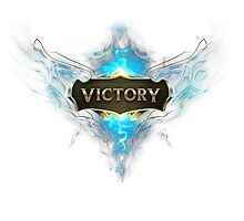 """Victory League of Legends """"NEW"""" by GALD-Store"""