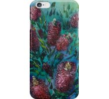 Clearly Callistemons iPhone Case/Skin