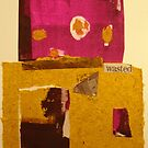 Wasted by Susan Grissom