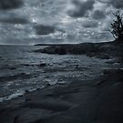 Lake Superior by Sherstin Schwartz