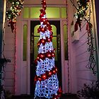 Franklin Rd christmas tree by davidprentice